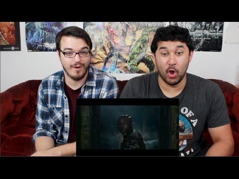 STAR-LORD & I HAVE A PLAN MOVIE CLIPS - GUARDIANS OF THE GALAXY REACTIONS!!!