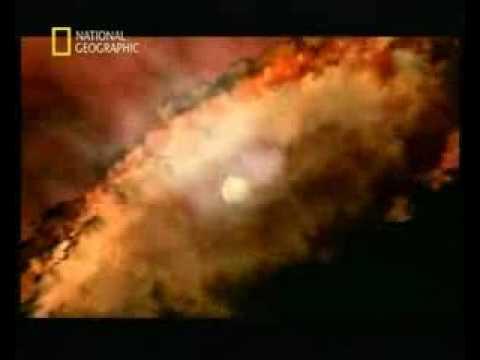 [1] Ciencia al desnudo - La muerte del Sol