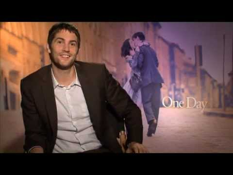MakingOf Interviews Jim Sturgess - One Day