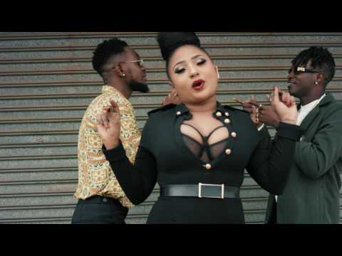 FRESH VIDEO: NAVY KENZO FT PATORANKING – BAJAJ