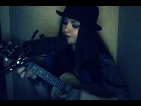 Diamonds - Rihanna (Cover by Masha)