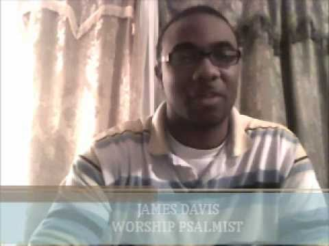 JAMES DAVIS  6AM KNOWING YOUR CALL & PURPOSE- 11-1-2010