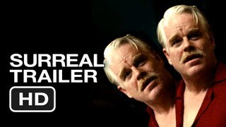 The Master (SURREAL) Trailer - Movie Ultimate Trailers HD - Philip Seymour Hoffman Joaquin Phoenix