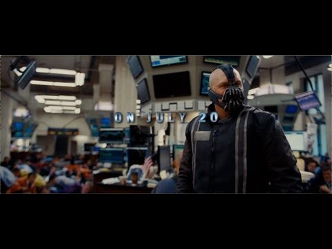 The Dark Knight Rises - TV Spot 2 -jZgS47ZRsiE