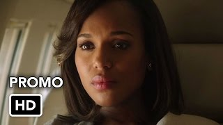 Scandal Season 4 Tease – Where On Earth is Olivia Pope? (Plane) Thumbnail