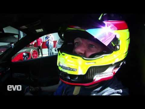 evo Magazine Ferrari 458 Italia track test