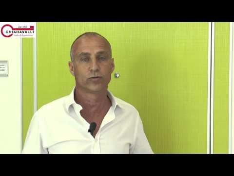 CLASSI DI EFFRAZIONE DI SICUREZZA PORTE BLINDATE - Video - Chiaravalli dal 1908