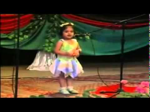 Tamil remix song - Cute little girl dance(Award winning remix).mp4