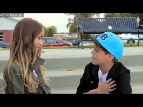 MattyB ft Skylar Stecker Fast version! NEW