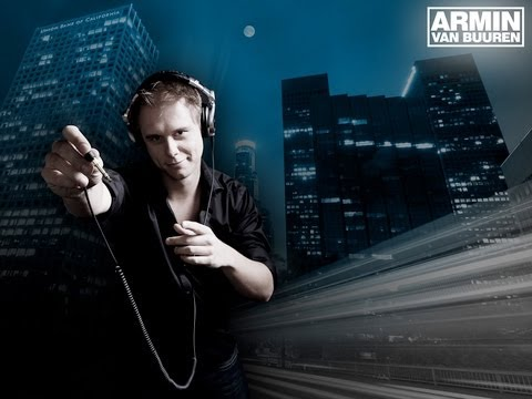 Armin van Buuren - The Best Of by DJ pluTONYum
