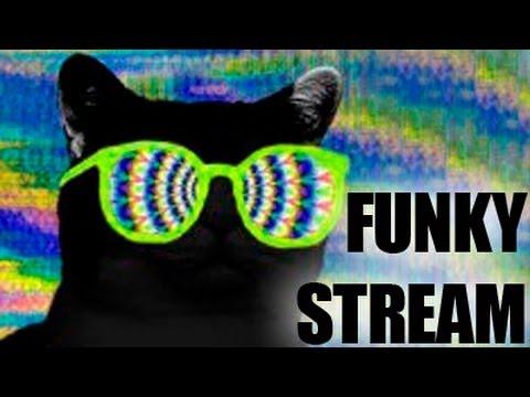 [Gravação] Funkystream - Jogar sem reclamar!?