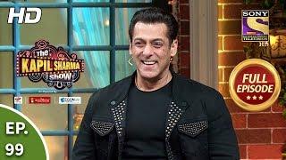 The Kapil Sharma Show Season 2 - Ep 99 - Full Episode - 15th December, 2019