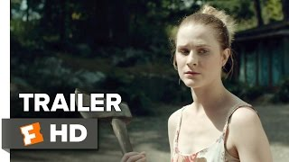 Into the Forest Official Trailer #1 (2016) - Ellen Page, Evan Rachel Wood Movie HD