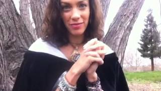 Healing the Vampire by Learning to Receive Harmoniously 1 of 2