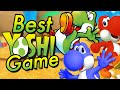 Community Choice: Best Yoshi Game