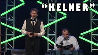 Czesuaf - Kelner (Zdrobnienia i zgrubienia) (26 PAKA 2010)