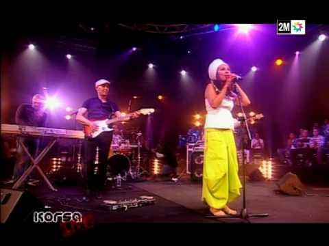 Yalhayla - Oum - Korsa Live - 2M TV