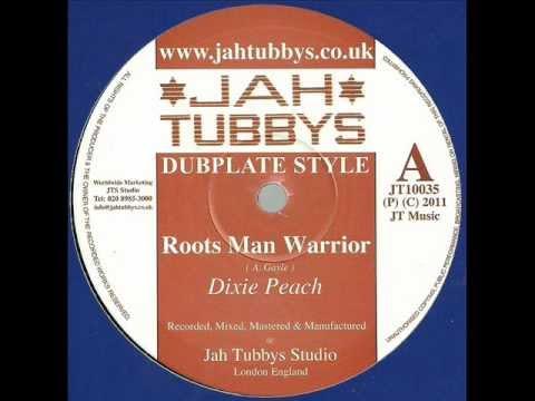 Roots Man Warrior