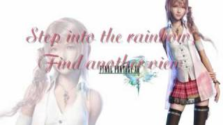 Final Fantasy XIII: Sunleth Waterscape - Cover