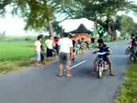 drag bike tasen madiun