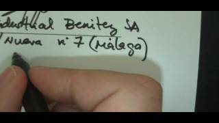 Como hacer una letra de cambio 4