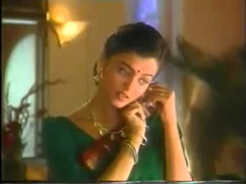 Titan Advertisement (OLD) Aishwarya Rai