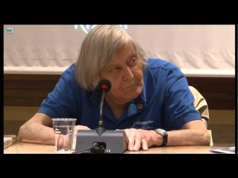 """Margherita Hack - """"Libera scienza in libero Stato"""""""