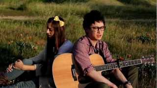 """Safe and Sound"" Taylor Swift ft. The Civil Wars (Duet Cover w Bo the Girl)"