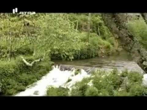 Arouca - Mini-Hídricas - Rio Paiva e Paivó - Parte 2