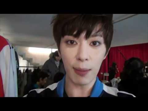 120116 Boyfriend W Academy - Donghyun's Ucc -jeq9UlSMlIg