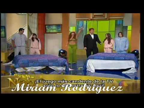 Luis Armando Show de Niurka Mayo 9_2