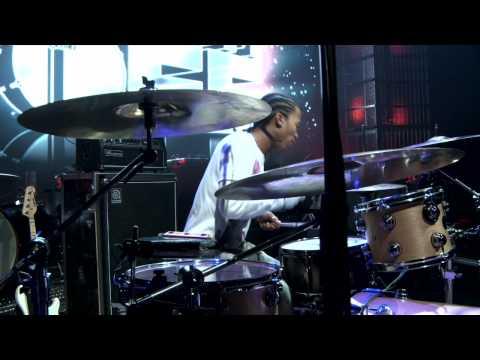 Guitar Center-s Drum-Off 2009 Champion- Ramon Sampson
