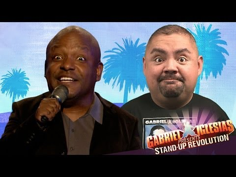Tommy Chunn - Gabriel Iglesias Presents: StandUp Revolution! (Season 2)