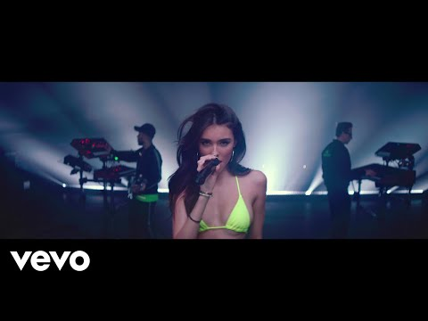 Jax Jones, Martin Solveig, Madison Beer – All Day And Night Late Night Session