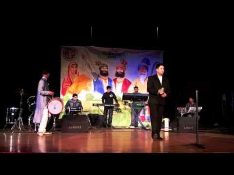Waar Banda Singh Bahadur - Akashdeep