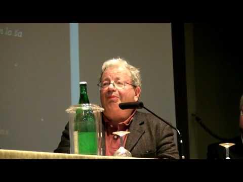 02 - Emilio del Giudice - Storia delle reazioni nucleari nella materia condensata youtube (2/5)