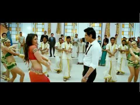 Official Chammak Challo Remix by DJ Khushi