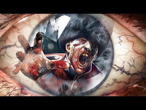 Zombi Review - UCKy1dAqELo0zrOtPkf0eTMw
