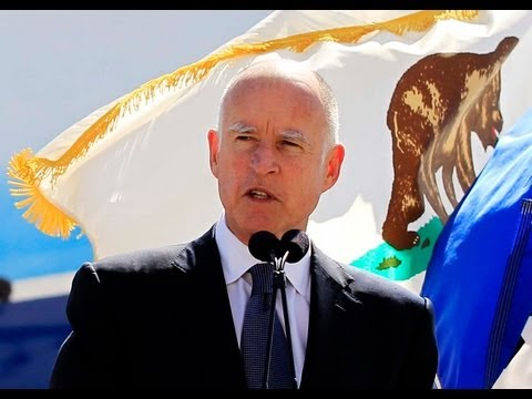 California Raises Minimum Wage To $10 An Hour 9/29/13