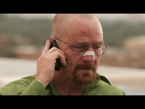 """Fans in frenzy over end of """"Breaking Bad"""""""