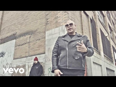 (Fat Joe) - Another Day ft. French Montana, Rick Ross, Tiara Thomas