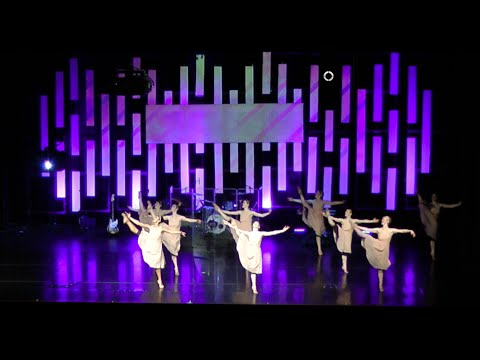 In Christ Alone - Paradosi Ballet Company - Worship Praise Dancing Video