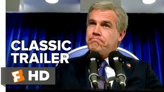 W. (2008) Official Trailer - Josh Brolin Movie