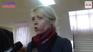 Правый сектор в Житомире разделился на две организации