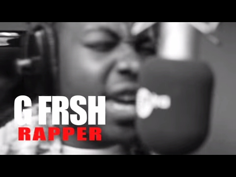 GFRSH - Fire In The Booth PT 2