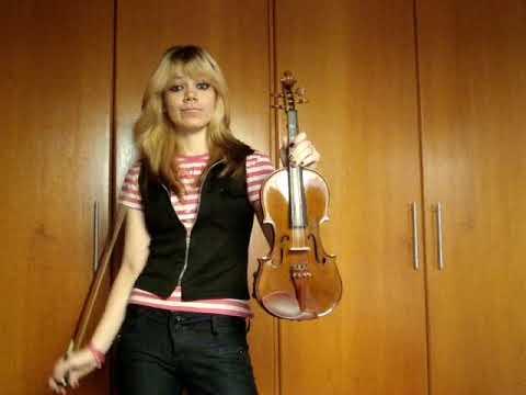 Titanic - Violin (Feer)