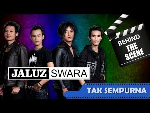 Jaluzswara - Behind The Scenes Video Clip - Tak Sempurna - TV Musik Indonesia