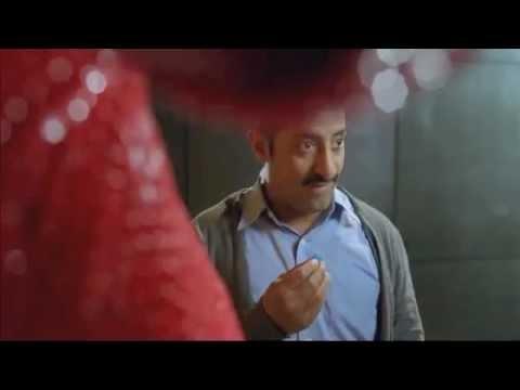 Raho Umarless Cadbury Gems ke saath - Funny Museum Video Ad - No Umar for Favourite Colour