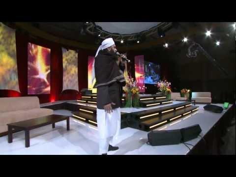 Burda by Junaid Jamshed (Maula Ya Salli Wa Sallim) in Toronto - RIS Canada 2009