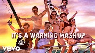 Warning - Mashup MIX